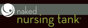 Naked Nursing Tank logo