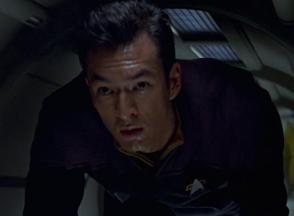 Eric Steinberg Star Trek