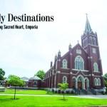 Holy Destinations