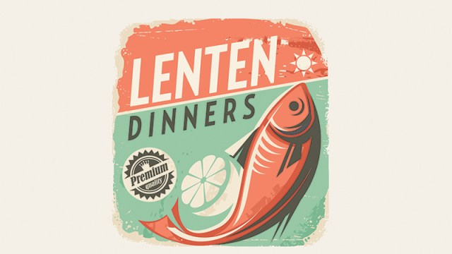 lenten dinners