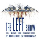 The LEFT Show Logo300x300