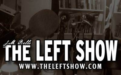 272 The LEFT Show – The happiness I seek