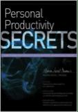 Person Productivity Secrets