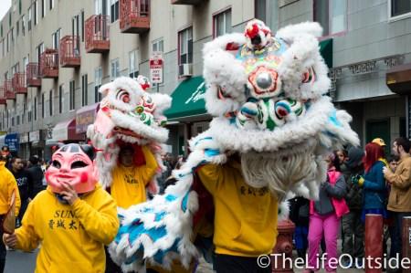 laughing buddha chinese new year philadelphia