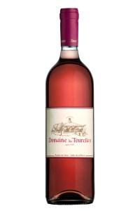Domaine des Tourelles - Rosé