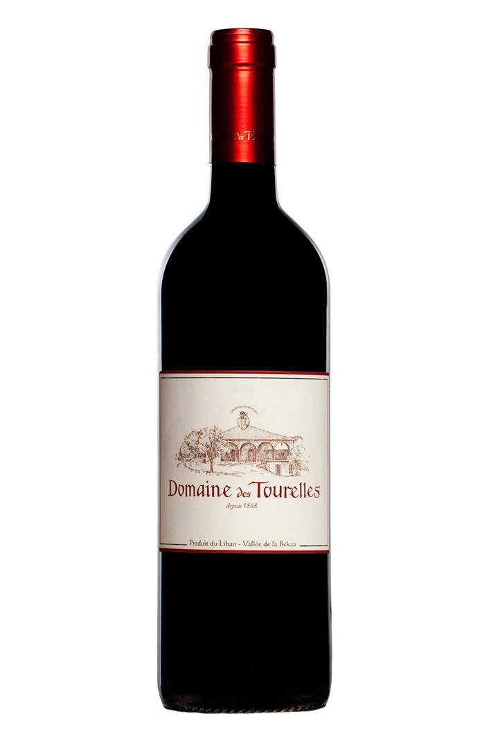 the story our favorite wine domaine des tourelles the life pile. Black Bedroom Furniture Sets. Home Design Ideas