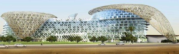 Doha-Qatar-Education-City