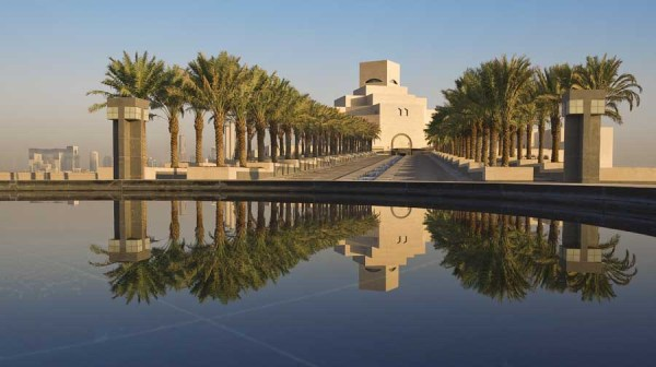 Museum of Islamic Art Doha