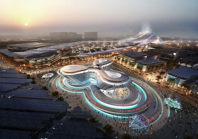 UAE-dubai-expo-2020-BIG-foster-partners-grimshaw-pavilion-1