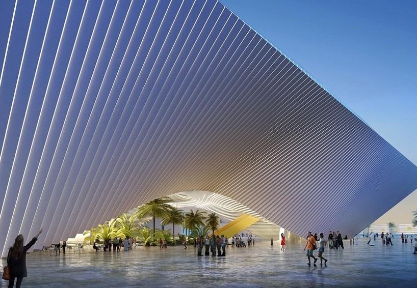 UAE-dubai-expo-2020-BIG-foster-partners-grimshaw-pavilion-3