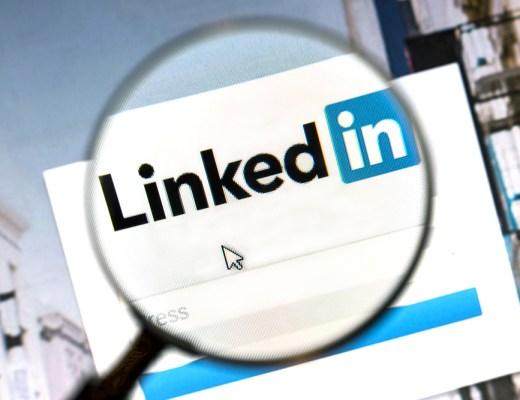 Microsoft is buying LinkedIn