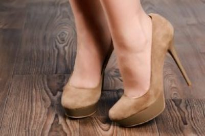 Casual pumps - every woman shoes must haves
