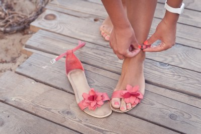 Summer sandals - every woman shoes must haves