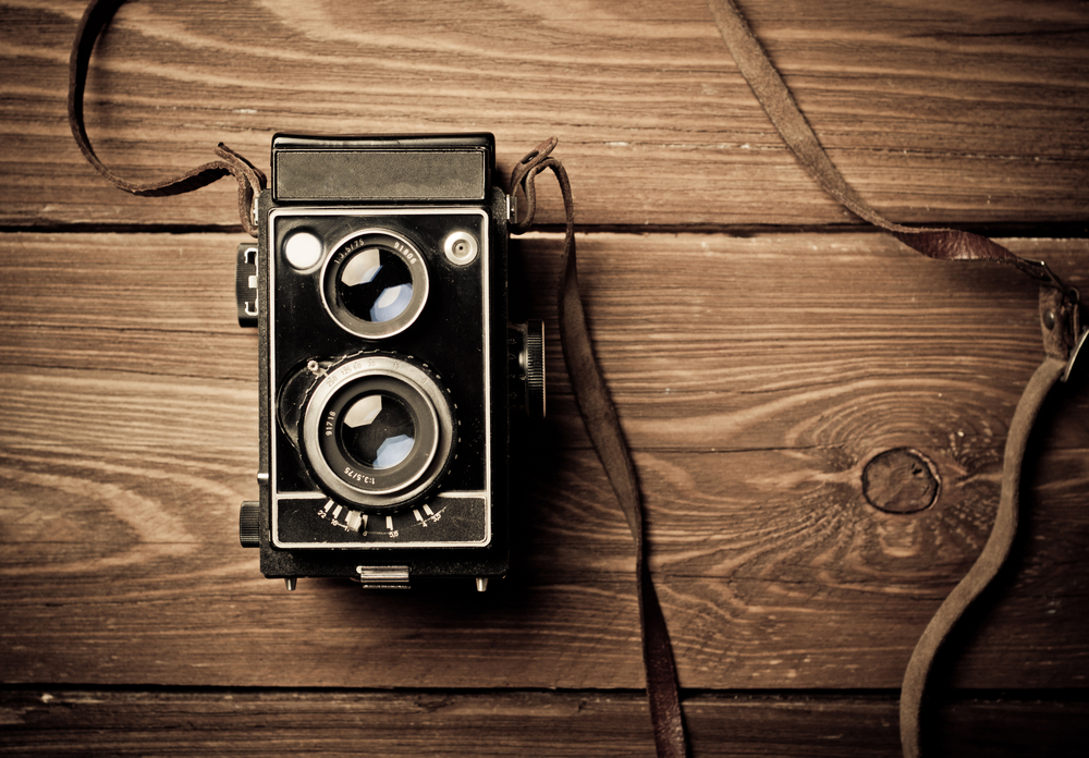Discover The History Of Photography On World Photo Day, August 19