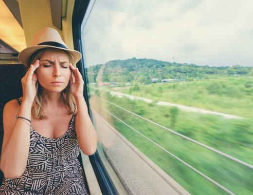 Tips and tricks to beat motion sickness