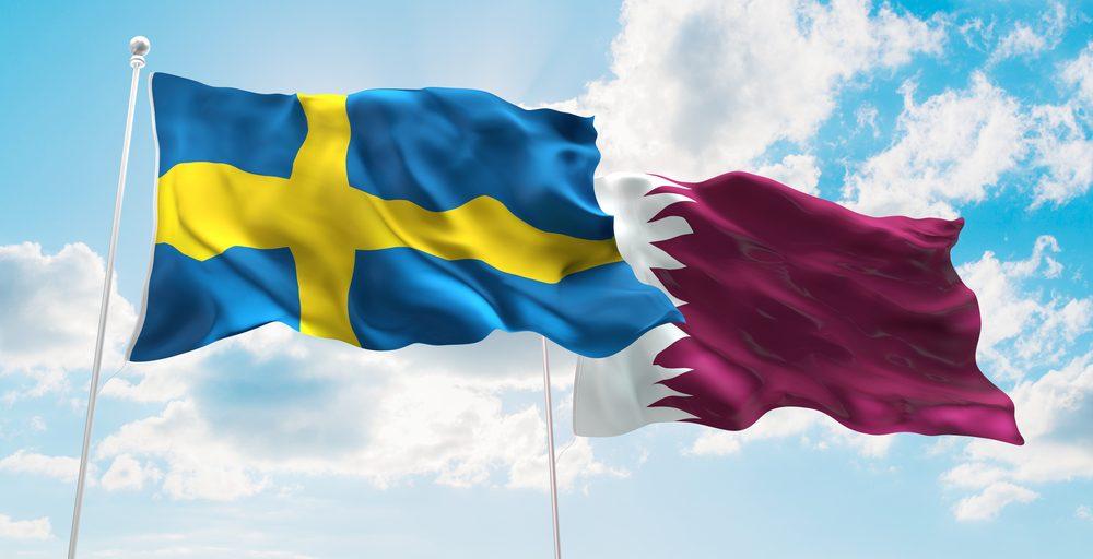 Sweden To Help Improve Qatar Road Safety