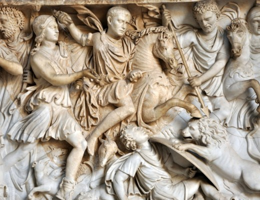 Socking Practices Of The Roman Empire
