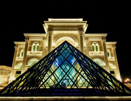 Al Hazm is one of the most anticipated Malls in Qatar