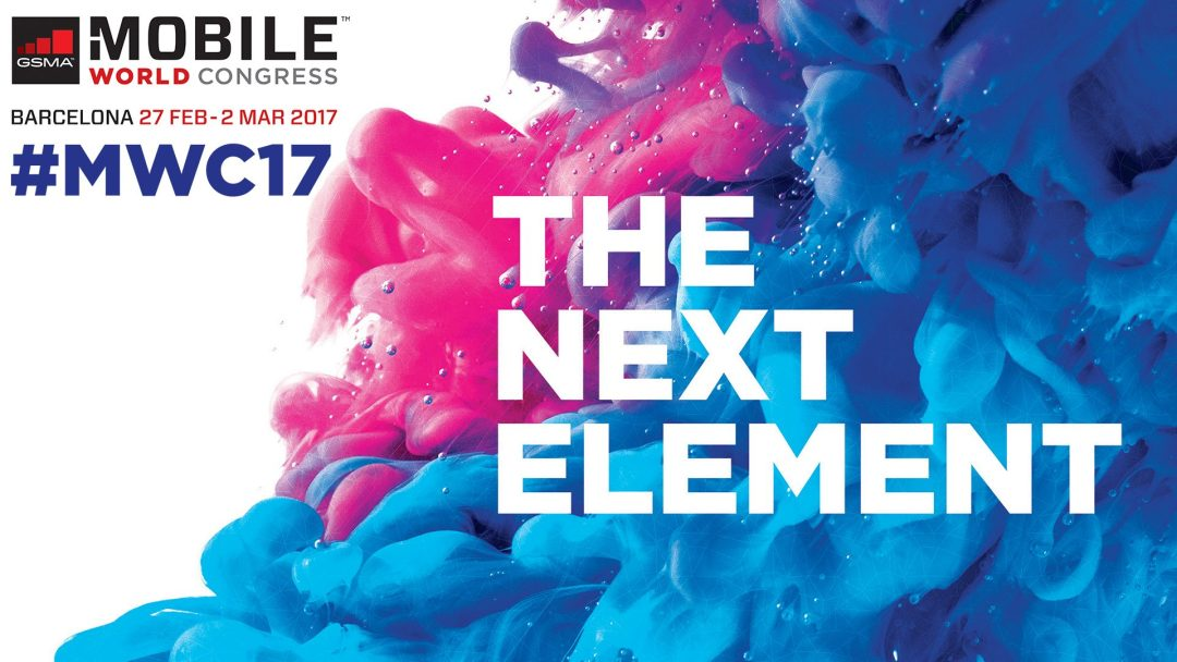 Mobile World Congress 2017 (MWC) - Facebook