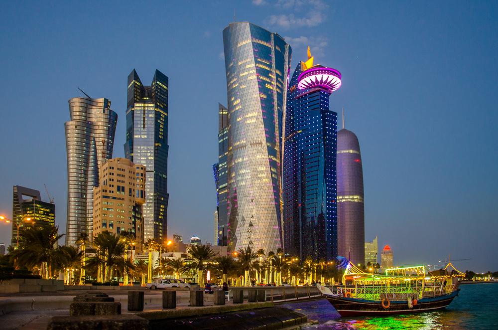 Qatari Foreign Investments Surge