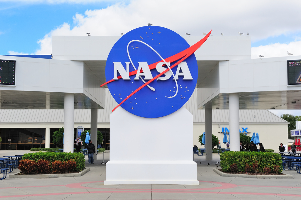The NASA Conference You'd Want To Watch