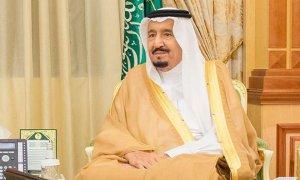 King Salman bin Abdulaziz Al Saud of Saudi Arabia - Arab News