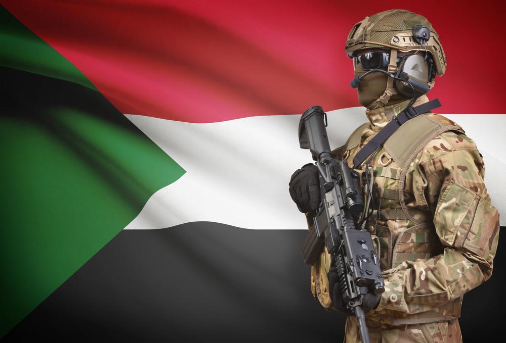Sudan Military