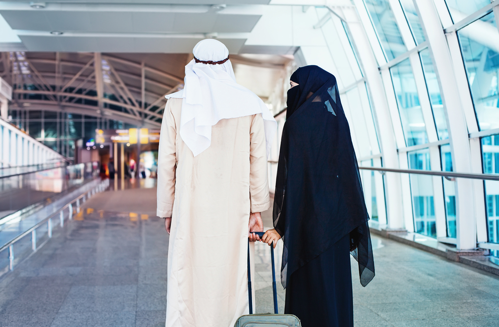 The King of Saudi Arabia has issued an order to amend the country's male guardianship laws, granting women more freedom
