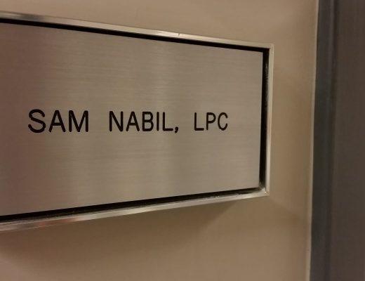 Therapist Sam Nabil Talks About Mental Health In Qatar