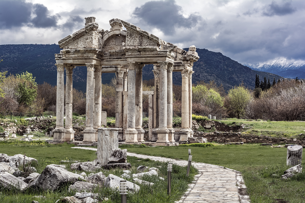 Aphrodisias, Turkey