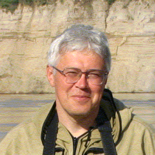 Anatoli Brouchkov, head of the Geocryology Department at Moscow State University