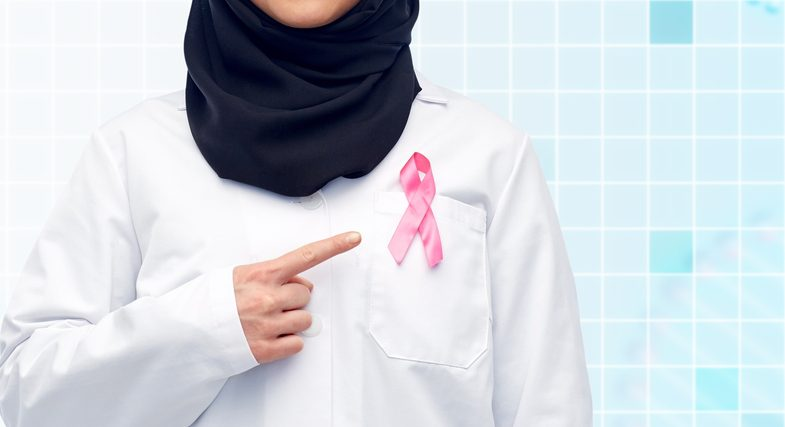Arab breast cancer survivors