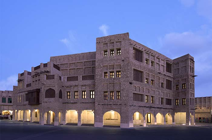 Arumaila Boutique Hotels in Doha