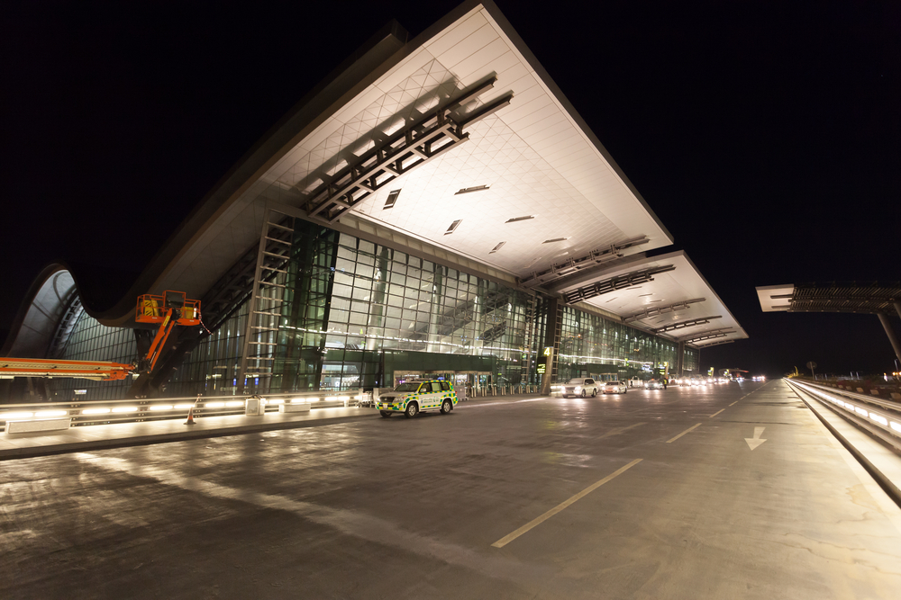 Hamad International Airport (HIA) has been named the best airport in west asia for the 3 year in a row