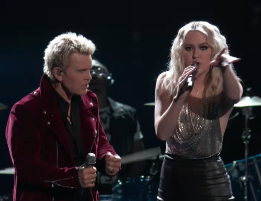 Chloe Kohanski and Blake Shelton win the Voice season 13