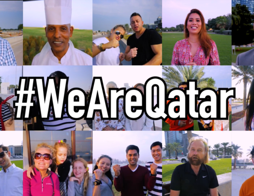WeAreQatar - A message to the Emir of Qatar ahead of Qatar National Day - Qatar Living