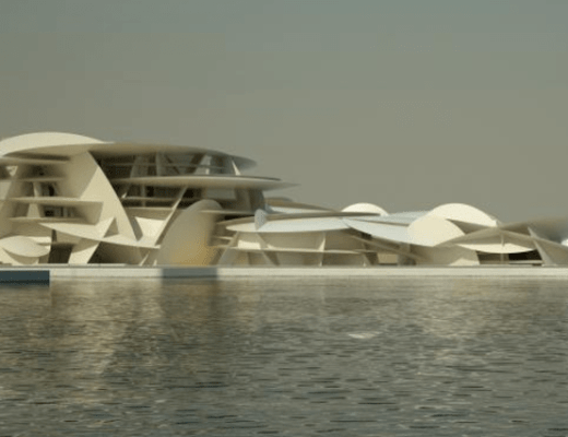 National Museum of Qatar among best new architecture of 2018