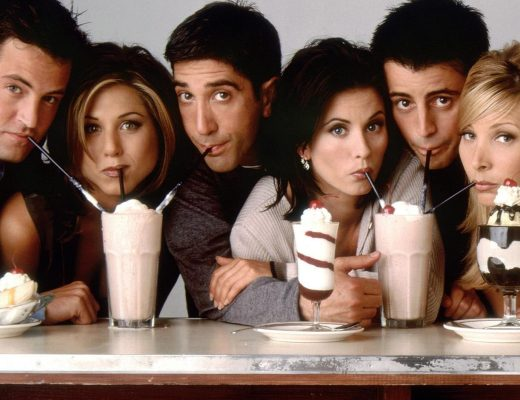friends the most popular show ever is coming to netflix
