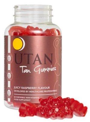 Tan Gummies by UTan and Tone