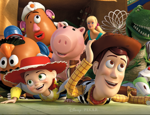 Disney Pixar Toy Story 4 will be released in summer 2019 - Facebook Toy Story Movie