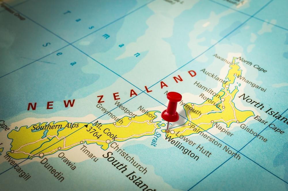 new zealand was originally named nieuw zeeland by dutch explorers