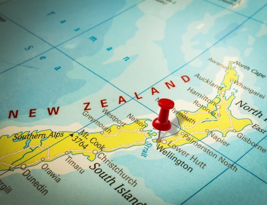 new zealand was originally named nieuw zeeland by dutch explorers