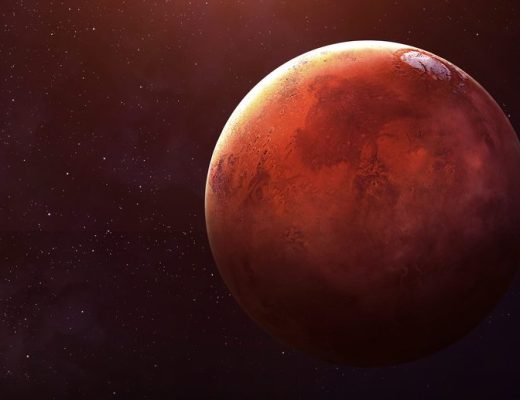 A large body of water has been found under the surface of the planet Mars