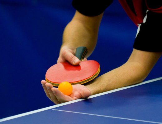 Qatar will host the 2020 Arab table tennis championships
