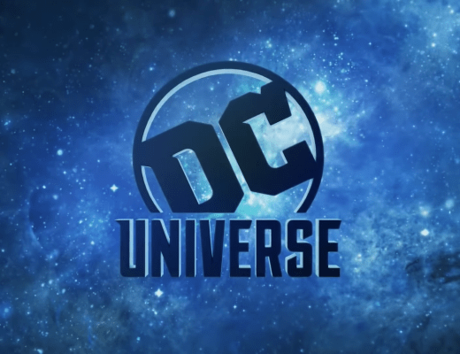 DC Comics have announced a DC Universe Streaming Service