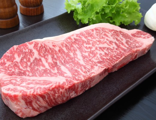 The difference between wagyu beef and kobe beef