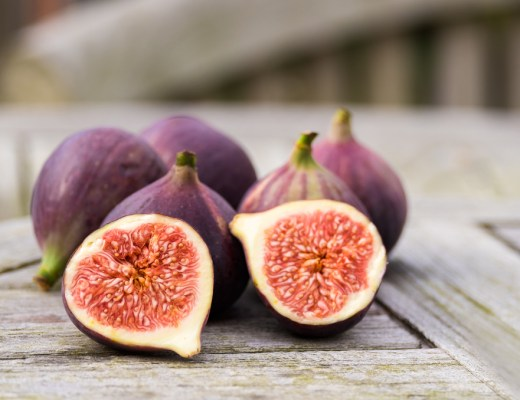 sometimes female wasps die inside figs during pollination