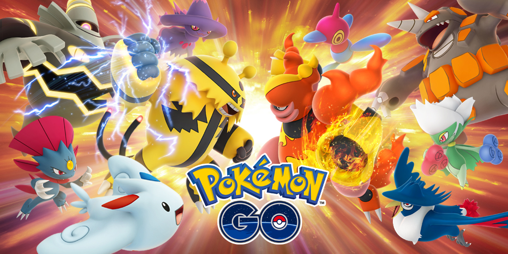 The new Pokemon GO Battles mode lets players battle other players