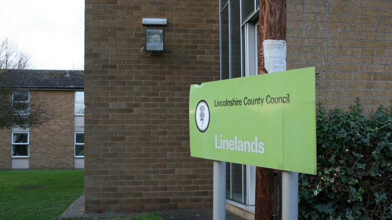 The new care facility will replace Linelands care home, which was closed down in 2011.