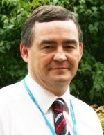 Andrew North